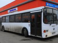 Москва. ЛиАЗ-5256 м821хо