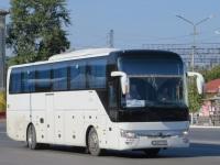 Курган. Yutong ZK6122H9 а086тк