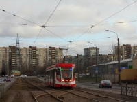Санкт-Петербург. 71-631-02 (КТМ-31) №7409