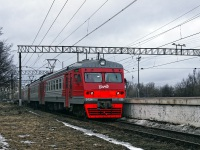 Санкт-Петербург. ЭТ2М-050