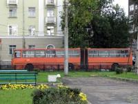Вологда. Ikarus 280.33 ав656