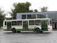 Вологда. ЛиАЗ-5256.26 ак354