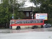 Вологда. Ikarus 256.54 ае348