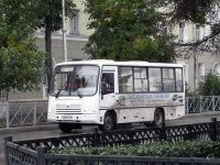 Вологда. ПАЗ-320402-03 в455ен