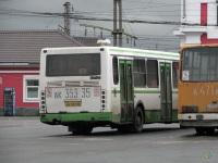 Вологда. ЛиАЗ-5256.26 ак353