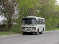 Волжский. ПАЗ-32053-110-07 т986рк