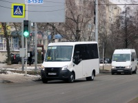 Ставрополь. ГАЗель Next е874кк, Луидор-2232 (Mercedes-Benz Sprinter) а417тр