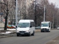 Ставрополь. Луидор-2232 (Mercedes-Benz Sprinter) а417тр, ГАЗель Next в784но
