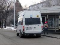 Ставрополь. Нижегородец-2227 (Ford Transit) в860ре
