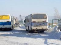 Комсомольск-на-Амуре. Daewoo BS106 а531от, Daewoo BS106 о389кн