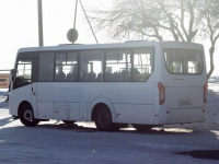 Комсомольск-на-Амуре. ПАЗ-320435-04 Vector Next р340ва