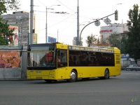 Киев. МАЗ-203.065 AA1852AA