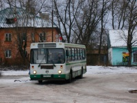 Осташков. ЛиАЗ-5256.30 м196со