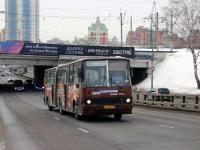 Москва. Ikarus 280.33M ан648