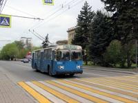 Волгоград. ЗиУ-682 (ВЗСМ) №1004