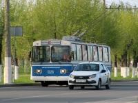 Волгоград. ЗиУ-682В00 №1220