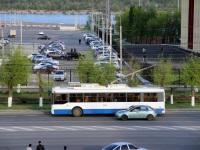 Волгоград. ТролЗа-5275.03 Оптима №4625