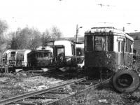 Осинники. РВЗ-6М №4, РВЗ-6М №12, РВЗ-6М №15, КТМ-2 №17