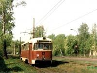 Осинники. РВЗ-6М2 №32