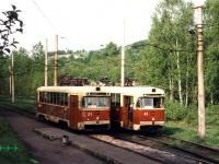 Осинники. РВЗ-6М2 №41, РВЗ-6М2 №31