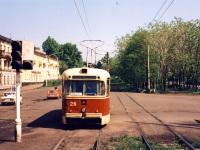 Осинники. РВЗ-6М2 №26