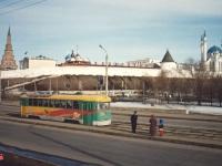 Казань. РВЗ-6М2 №3159