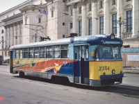 Казань. РВЗ-6М2 №2254