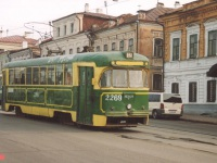 Казань. РВЗ-6М2 №2269