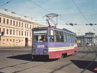 Казань. 71-605 (КТМ-5) №2019