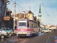 Казань. 71-605А (КТМ-5А) №2021