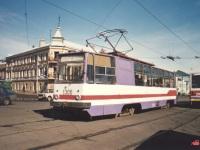 Казань. 71-132 (ЛМ-93) №1306, 71-605 (КТМ-5) №2013