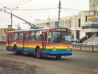 Казань. ЗиУ-682В-012 (ЗиУ-682В0А) №1036