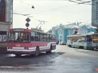Казань. 71-619К (КТМ-19К) №1402, ЗиУ-682В №1300