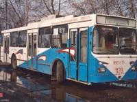 Казань. ВМЗ-5298.00 (ВМЗ-375) №1128