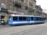 Краков. Duewag GT8S №3038