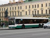 Санкт-Петербург. Волжанин-6270.06 СитиРитм-15 х499ку