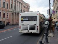 Санкт-Петербург. Волжанин-6270.06 СитиРитм-15 х392ув