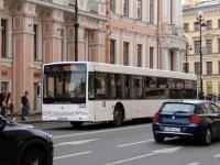 Санкт-Петербург. Волжанин-6270.06 СитиРитм-15 х399ку