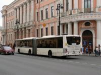 Санкт-Петербург. Volgabus-6271.05 у630тв