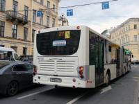 Санкт-Петербург. Volgabus-6271.05 у113хс