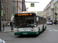 Санкт-Петербург. ЛиАЗ-6213.71 в931ст