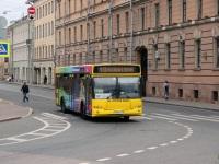 Санкт-Петербург. МАЗ-103.468 в183ну