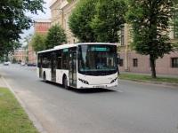 Санкт-Петербург. Volgabus-5270.05 в509тв