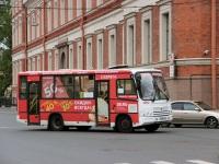 Санкт-Петербург. ПАЗ-320402-05 в513мс