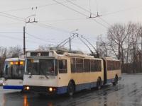 Санкт-Петербург. ТролЗа-62052 №1138
