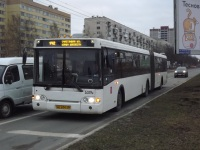 Санкт-Петербург. ЛиАЗ-6213.20 ве614
