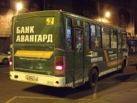 Санкт-Петербург. ПАЗ-320412-05 в399мо