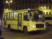 Санкт-Петербург. ПАЗ-320402-05 в972не
