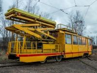 Санкт-Петербург. ВТК-33 №ВД-5