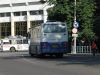 Краснодар. Van Hool T8 Alizée ск354